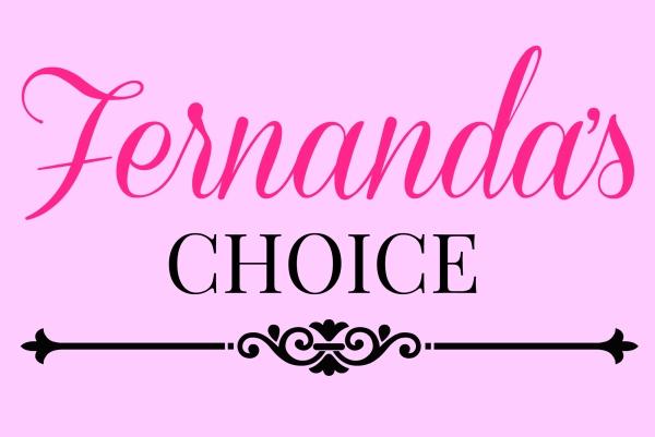 fernanda's choice logo