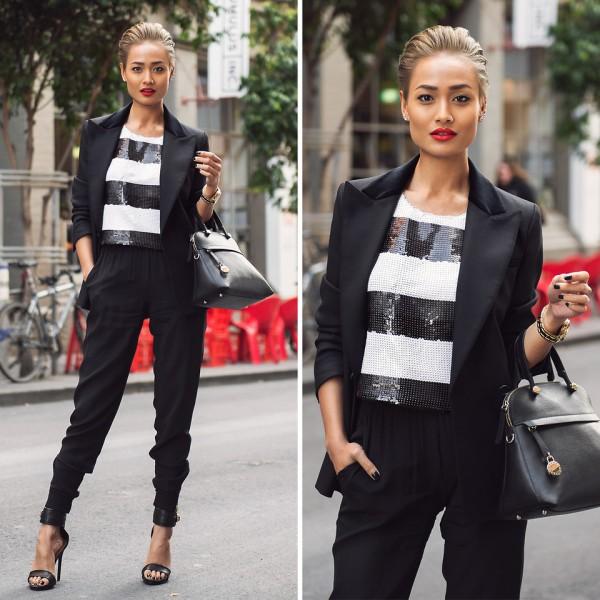 4014524_Micah_Gianneli_Top_fashion_style_blogger_Streetstyle_editorial_Furla_Furla_Australia_editorial_Eraldo_Poletto_Karl_lagerfeld_HM_Studio_H_M_Short_blond_hair_women_Elliatt_Wanted_Shoes